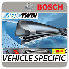 TOYOTA AVENSIS Station Wagon [mk3] 11.08 - > BOSCH AEROTWIN specifici Spazzole a539s