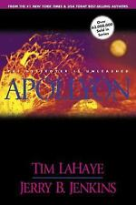 Apollyon: The Destroyer Is Unleashed (Left Behind by Tim LaHaye