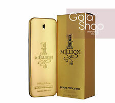 PACO RABANNE ONE 1 MILLION EAU DE TOILETTE 200ML PROFUMO UOMO EDT NATURAL SPRAY