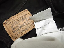 "LEVIS 615 REGULAR FIT JEANS W32"" L32""  (ORIGINAL) 517"