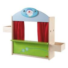 Haba Puppet Theatre Wooden Toy Shop 5692