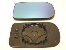 BMW  3 E46 / 5  E39 / 7 E38  external wing door right mirror heated glass *NEW*