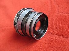Industar-61  2.8/52 mm Russian Lens M39 Leica #6848465