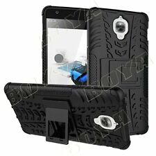 2 Layer Protective Phone Case for Samsung Huawei HTC iPhone Military Armor Cover