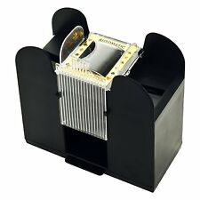 Casino 6 Deck Automatic Card Shuffler Free Shippnig Poker Game Table Automatic 1