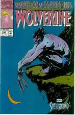 Marvel Comics Presents # 140 (Wolverine, Ghost Rider, Iron Fist) (Estados Unidos, 1993)