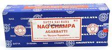 Nag Champa 250 Grams box - NEW ORIGINAL 2016 - Free Shipping