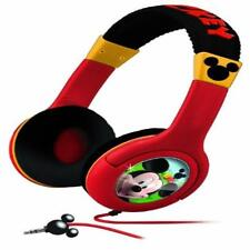 Toddler Toy Mouska-Riffic Headphones Kids Play Game Pretend Pre-School Young N