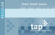 METRO TAP CARD MONTHLY PASS