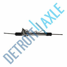 Complete Power Steering Rack and Pinion Assembly for 2001-2006 Hyundai Santa Fe
