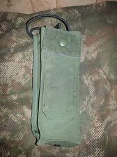 IDF zahal marom dolphin israeli plate carrier molle radio pouch PRC 624 PRC 710