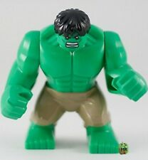 LEGO 6868 - Super Heroes - The HULK - Mini Figure / Minifig