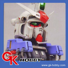 140 G-System Recast 1:35 RX-78 GP01 Gundam Bust Head +Base+LED System