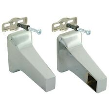 Ez-Flo 15155 Towel Bar Brackets