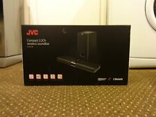 JVC th-wl315 2.2ch 120w Sound Bar con Sub Woofer wireless, Bluetooth, NFC.