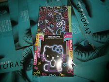 Hello Kitty Tokyo Pop Nail Files Set of 4  Sephora Exclusive Limited Edition