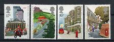 GB 1985 SG # 1290-3 Royal Mail servizio postale pubblico MNH Set #D 2796