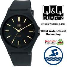 AUSSIE SELER GENTS DIVER STYLE CITIZEN MADE VQ66J003 100-METRES 12-MONTH WARANTY