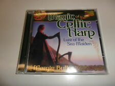 CD  Margie Butler - Magic of the Celtic Harp