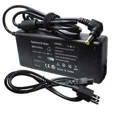 AC Adapter charger cord For Toshiba Satellite PSAD3U PSAF3U PSAFGU PSL2XU PSU44U