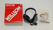 Willson Safety Products 155 Sound Barrier Ear Protection