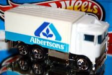 Hot Wheels Hiway Hauler Albertsons Food Stores 1997 Exclusive