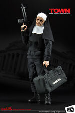 """MCTOYs 1/6 Scale Town Bank Robber Custom Accessories Set M-054 For 12"""" Figure"""