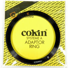 Cokin 52mm 52 A Series Filter Holder Camera Lens Adaptor Ring - A452 - UK