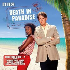 Death In Paradise (2015, CD NEUF)