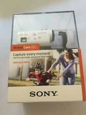 NEW Sony Actioncam Mini Digital HD Video Recorder HDR-AZ1/WTG
