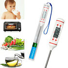 Meat Thermometer Kitchen Digital Cooking Food Probe Modern BBQ Detector Tool