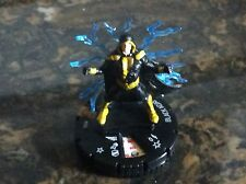 Heroclix Justice League: Trinity War #58 Black Adam 058