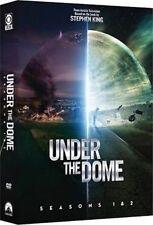 Dvd UNDER THE DOME ***  Stagione 1 - 2 - (Box 8 Dischi) *** .....NUOVO