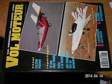 Vol Moteur n°93 Falcon Biplace Voler à la Reunion pilotage Paramoteur
