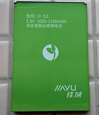 JIAYU S3 3000 / 3100mAh Batteria Originale in stock dell' Unione europea