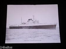 """PHOTO Bateau de Guerre """"Ville d'Alger"""" Algérie/Marine/ WW1/WW2 trésor patrimoine"""