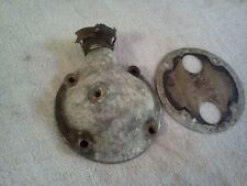 Jaguar 1950's  Mk7 mark7  Timing Dome cover with plate
