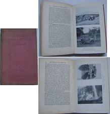 LIBRO della luce per auto e T MARRONE 1926 - 2 & 4 TEMPI MOTORI AUTO scelta & cura