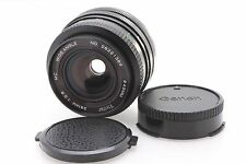 Vivitar 28mm F/2.8 MC Wide Angle Lens