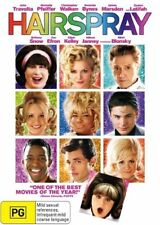 Hairspray (2007) DVD R4 NEW