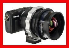 @ PRO Adapter CANON EF-M Mount M3 M2 -  BNCR Mitchell Lens w/ TRIPOD Zeiss K35 @