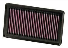 KN K&N AIR FILTER for NISSAN QASHQAI 1.5 DIESEL 2007-2011 33-2375