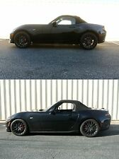 Megan Racing EZII EZ 2 Street Series Coilovers Lowering Kit Mazda Miata MX5 ND