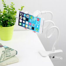 Flexible Lazy Bracket Mobile Phone Stand Holder Car Bed Desk For iPhone 6s 6plus