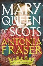 Mary Queen Of Scots, Fraser, Lady Antonia, Good, Paperback