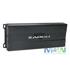 NEW ZAPCO ST-104D.BT 4-CHANNEL CLASS D CAR AMPLIFIER AMP w/ BLUETOOTH ST104D.BT