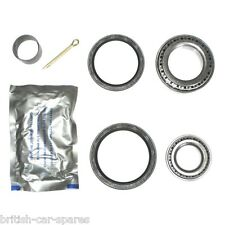 Triumph Stag / TR4A / TR5 / TR6 / Triumph 2000 / 2500 rear wheel bearing kit