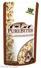 PureBites Turkey Cat Treat Value Bag .92oz