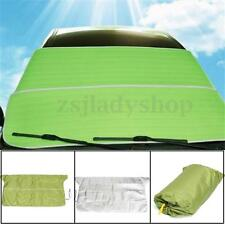 Car Windshield Cover Front Window Windscreen Sun Shade Snow Frost Ice Protector