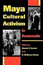 Maya Cultural Activism in Guatemala (Critical Reflections on Latin America Serie
